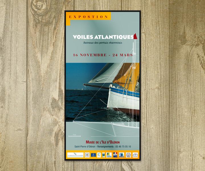 VoilesAtlantiques-Affiche
