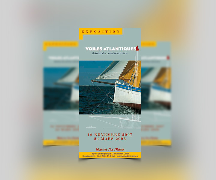 VoilesAtlantiques-Flyer