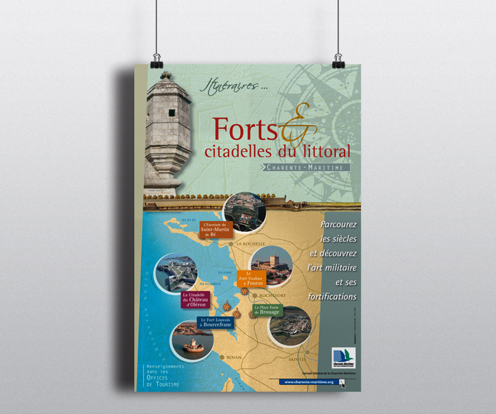 Poster - Pub - CG17 - Fortifications