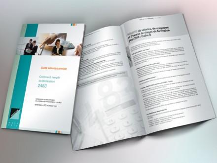 Agefos PME - Declaration 2483