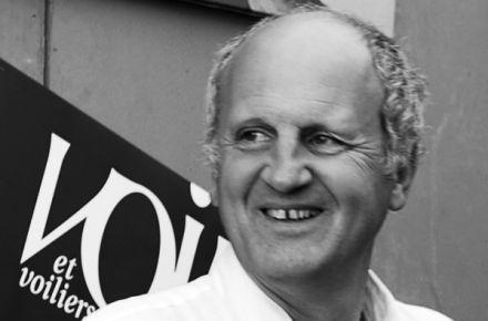 Jean-Marie Chauvet - créateur/gérant