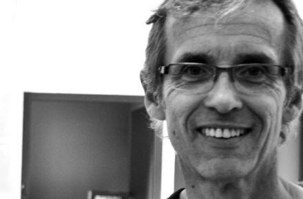 Olivier Jacquet - directeur associé