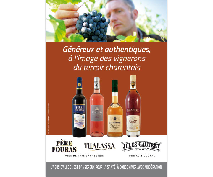 Charentes Alliance Unicognac