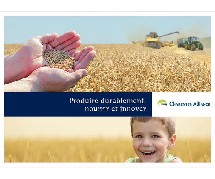 Charentes Alliance affiche