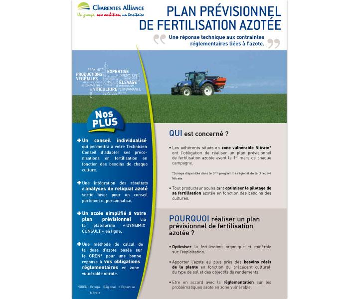 Charentes Alliance Plan prévisionnel fiche2