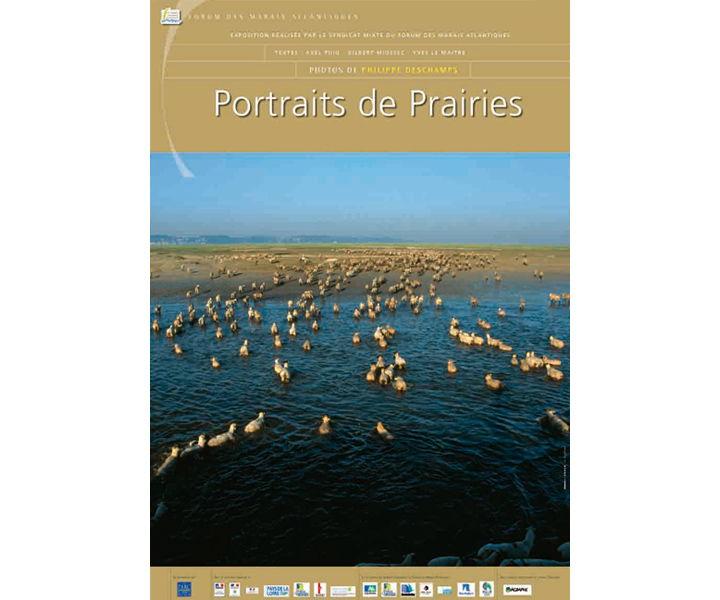 Forum des marais atantiques affiche
