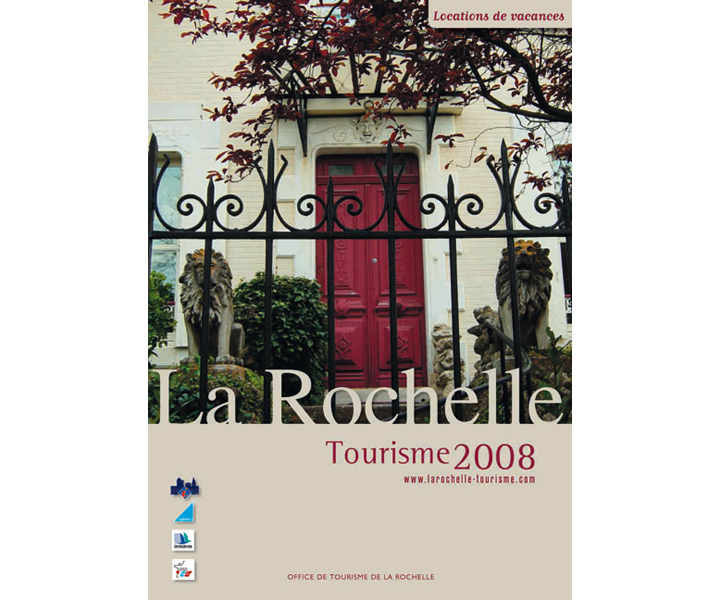 Locations2008 diagraphe agence de communication - Office de tourisme la rochelle recrutement ...