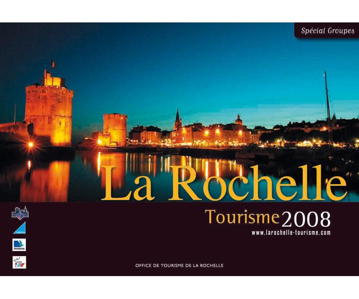 Office du tourisme de La Rochelle groupes