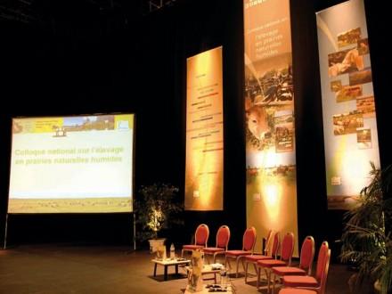 Forum des marais atantiques colloque élevage