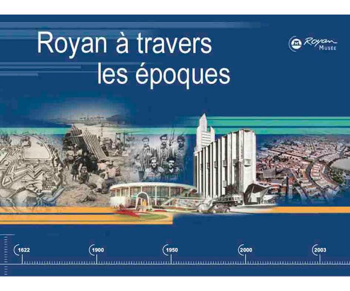 Musée de Royan borne