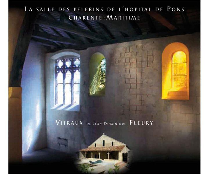 L'hôpital des pèlerins à Pons livret