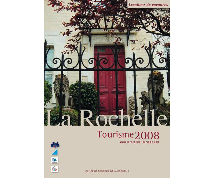 Office du tourisme de La Rochelle locations