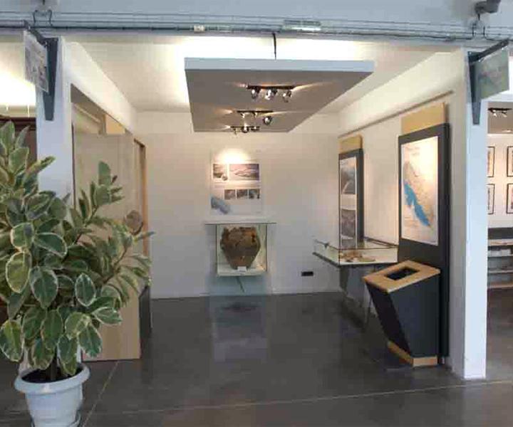 Musée de Royan borne 2