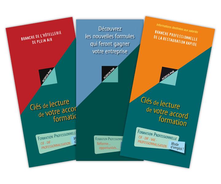 Agefos PME clés de lecture